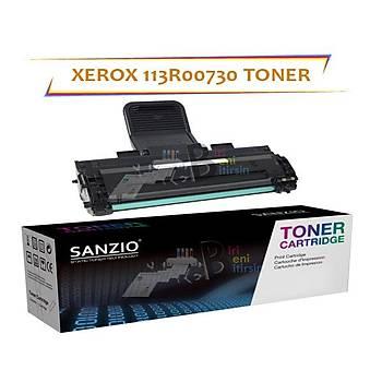 Xerox 113R00730 Muadil Toner Phaser 3200Mfp