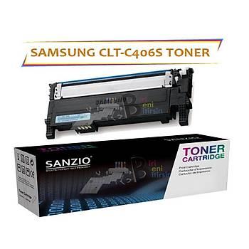 For Samsung Clt-C406S Muadil Toner CLP365 CLX3305