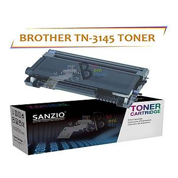 For Brother Tn3145 Muadil Toner 8065/8060