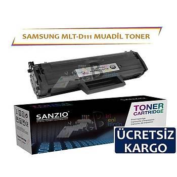 Mlt D111 S Samsung Uyumlu Muadil Toner