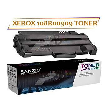 Xerox 108R00909 Muadil Toner Phaser 3140 3155 3160