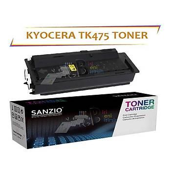 Kyocera Mita TK5220 Black Siyah 1200 Sayfa Muadil Toner Ecosys P5021 M5521