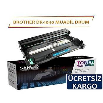 For Brother DR 1040 Muadil Toner Drum Ünitesi