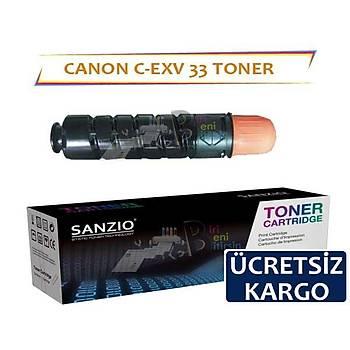 Canon NPG51 CEXV33 Muadil Toner IR2520 IR2525
