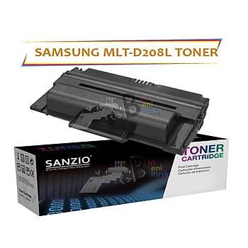 For Samsung MLT-D208 Muadil Toner SCX 5635
