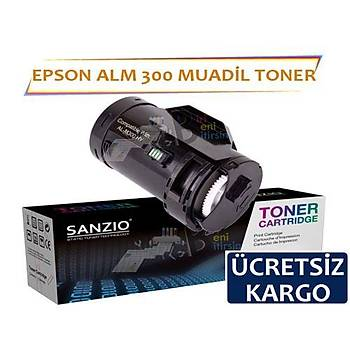 Epson Al-M300 Muadil Toner Al M300dn Mx300