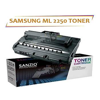 For Samsung ML 2250 Muadil Toner ML2250 ML2251 ML2255 M4750