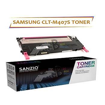 For Samsung Clt-M407S Muadil Toner CLP320 CLP325 CLX3185 CLX3186