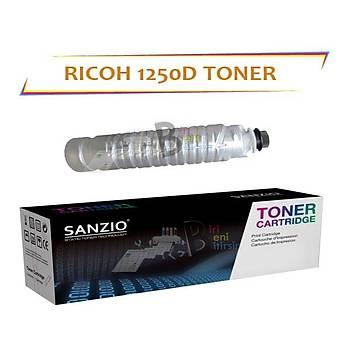 Ricoh 1250D Muadil Toner Afficio 1013