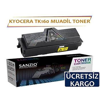 Kyocera Tk 160 Muadil Toner Kyocera FS 1120