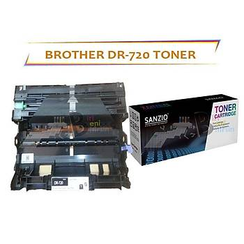 For Brother Dr-720 Muadil Toner Drum HL5450DN HL5470DW HL5470DWT HL6180DW HL6180DWT MFC8710DN 8910DW