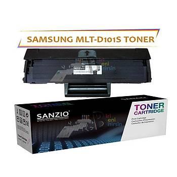 For Samsung Mlt-D101S Muadil Toner Çipsiz ML 2165 SCX 3405FW SF 760P