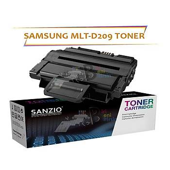 For Samsung Mlt-D209 Muadil Toner SCX4824 SCX4828 ML2855