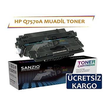 Hp Q7570a Muadil Toner 70A Laserjet M5025 M5035