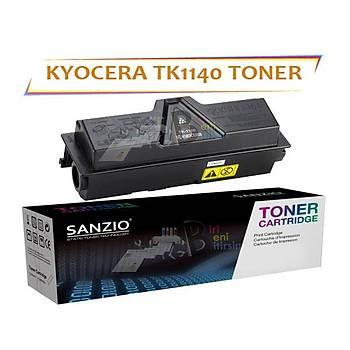 Kyocera Tk1140 Muadil Toner FS-1035MFP FS-1135MFP