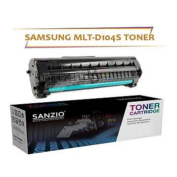 For Samsung Mlt-D104 Muadil Toner ML 1660 1670 1675 SCX 3200