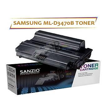 For Samsung ML-D3470B Muadil Toner ML3470 ML3471