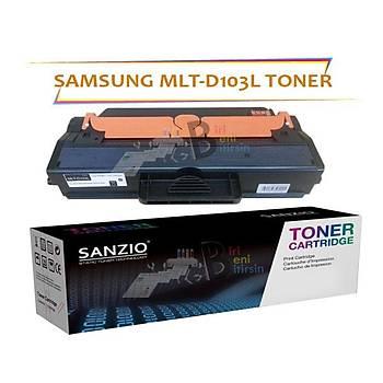 For Samfung MLT-D103 Muadil Toner ML2950 ML2955 ML2951 ML2956 SCX4726 SCX4729