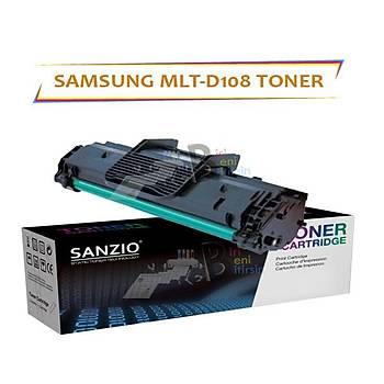 For Samsung Mlt-D108 Muadil Toner ML1640 ML2240