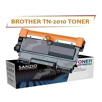 For Brother Tn2010 Muadil Toner 7055/2130
