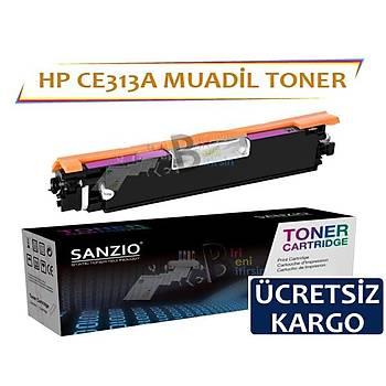 Hp LaserJet Pro 100 Ce313A Muadil Toner CP1025 CP1025nw M175 M175nw M176n M176fw M275 126A