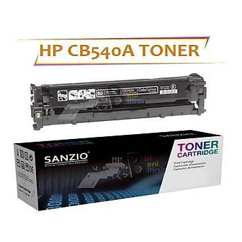 Hp LaserJet Pro 200 CB540A Muadil Toner CM1312NF, CM1312MFP, CP1215, CP1515N, CP1518N, M251, M276MFP