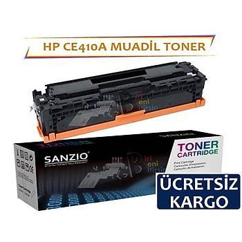 HP LaserJet CE410A Muadil Toner M351 M451NW M451DN M451DWN M375NW M475DN M475DW M475NW 305A