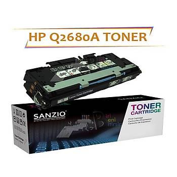 Hp LaserJet Q2680A Muadil Toner 308A Laserjet 3700