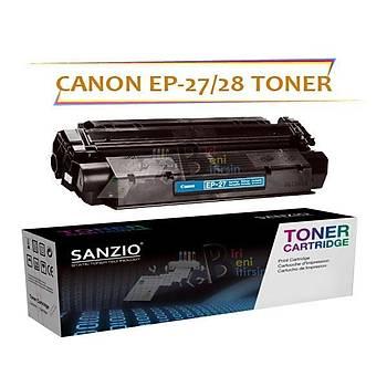 Canon Ep-27 Ep-28 Muadil Toner