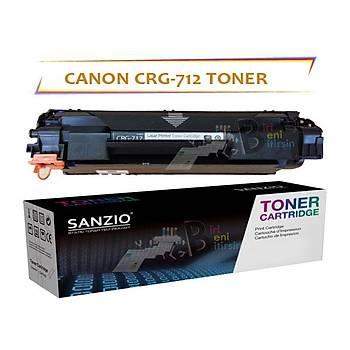 Canon Crg-712 Muadil Toner i-sensys LBP3010 LBP3100