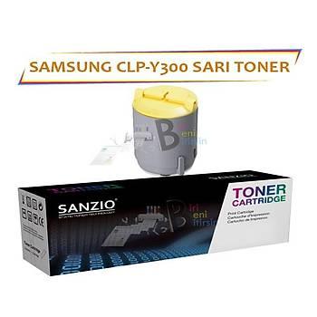 For Samsung Clp-Y300 Muadil Toner CLP300 CLX2160 CLX2161 CLX3160 CLX3161