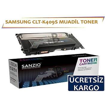 For Samsung Clt K409S Muadil Toner CLP310 CLP315 CLX3175 CLX3170