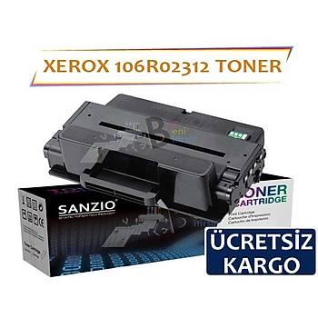 Xerox 106R02312 Muadil Toner WorkCentre 3325