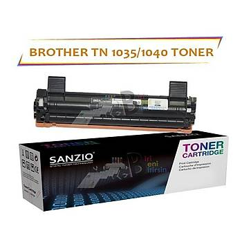 For Brother TN1040 TN1035 Muadil Toner HL 1111 DCP1511 MFC1811 MFC1815