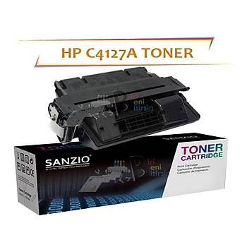 Hp LaserJet C4127A Muadil Toner 4000 4050 Serisi Canon LBP 1760