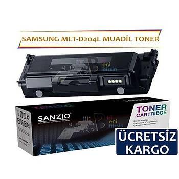 Mlt D204 L Muadil Toner SL 3325 3375 382