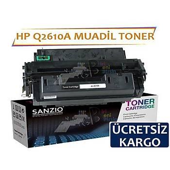 Hp LaserJet Q2610A Muadil Toner 10A 2300 2300D 2300DN 2300L 2300dtn 2300n
