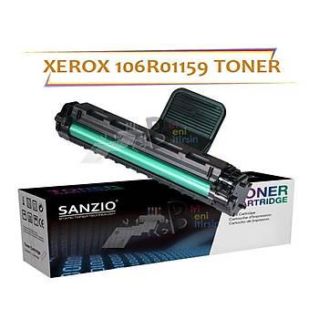 Xerox 106R01159 Muadil Toner P3117 P3122