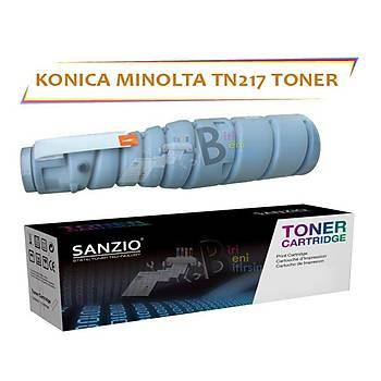 Konica Minolta Tn217 Muadil Toner Bizhub 223 283
