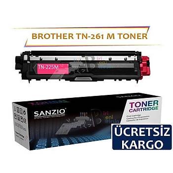 For Brother Tn 261 221 225 241 245 281 285 260 M Muadil Toner