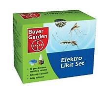 Bayer Elektro Likit Sivrisinek Kovucu Set