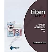 Titan Süper ME Kokulu Tahtakurusu Ýlacý