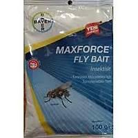 Bayer Maxforce Fly Bait WG Granül Halinde Karasinek Ýlacý [Karasinek Mücadelesinde Kesin Sonuç]