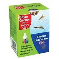 Bayer Elektro Likit Sivrisinek Kovucu Yedek