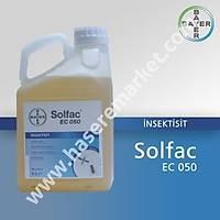 Bayer Solfac EC 050 Kokulu Pire Haþere Ýlacý
