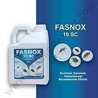 Fasnox SC 10 Örümcek Ýlacý