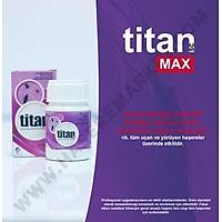 Titan Max SC Karýnca Ýlacý