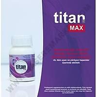 Titan Max SC Kaloriferböceði Ýlacý