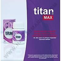 Titan Max SC Kýrkayak Ýlacý