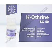 Bayer K-othrine SC 50 Kokusuz Genel Amaçlı Haşere İlacı
